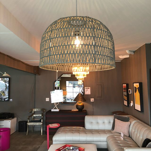 Searching for a summer look, come and see our Waikiki Ceiling Light priced at $199.