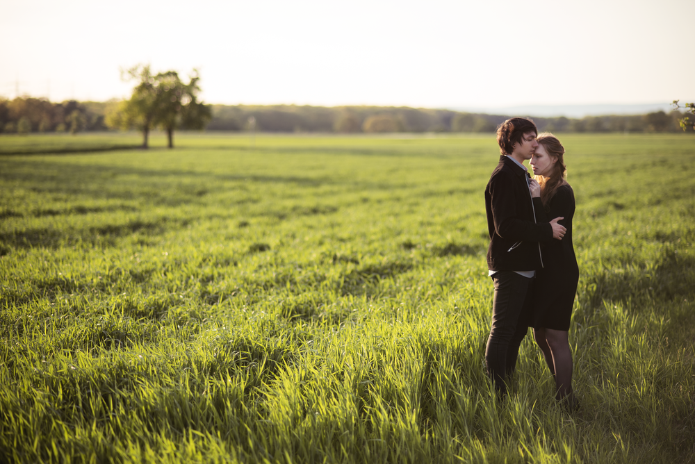 Engagement Shooting Astheim