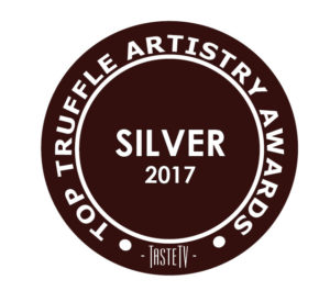 2017 Top Truffle Artistry Award