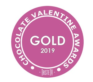 2nd Annual VALENTINE'S CHOCOLATE AWARDS Competition. - Bella Sophia Chocolates Takes Gold in 5 Categories and 1 Silver. January 23, 2019