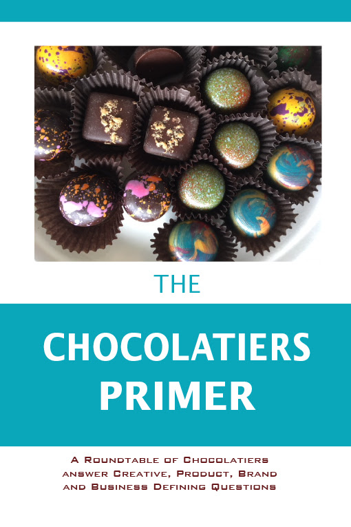 Coming March 2019 - Are you interested in learning more about chocolates as a small business?There are many how-to books on starting an enterprise, but often the best advice comes directly from those with actual experience. Thus came the idea for this book; this