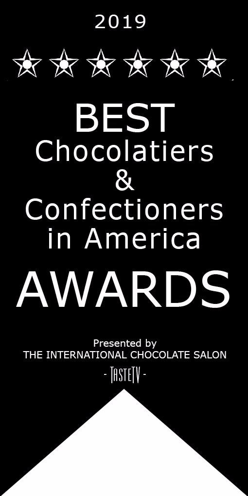 2019 Best Chocolatiers & Confectioners In America