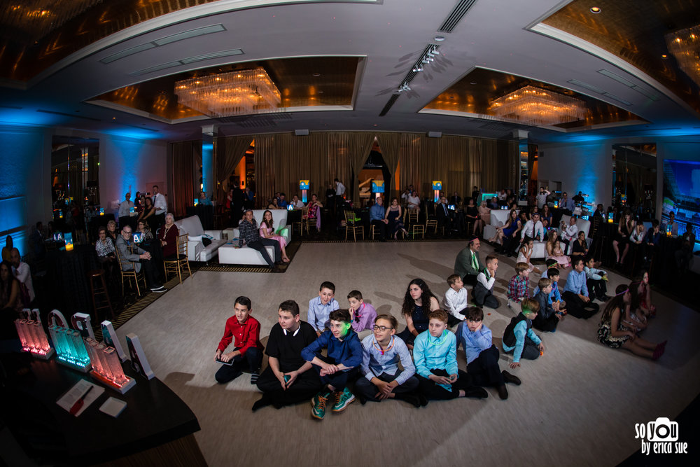 bar mitzvah slideshow temple solel hollywood, fl