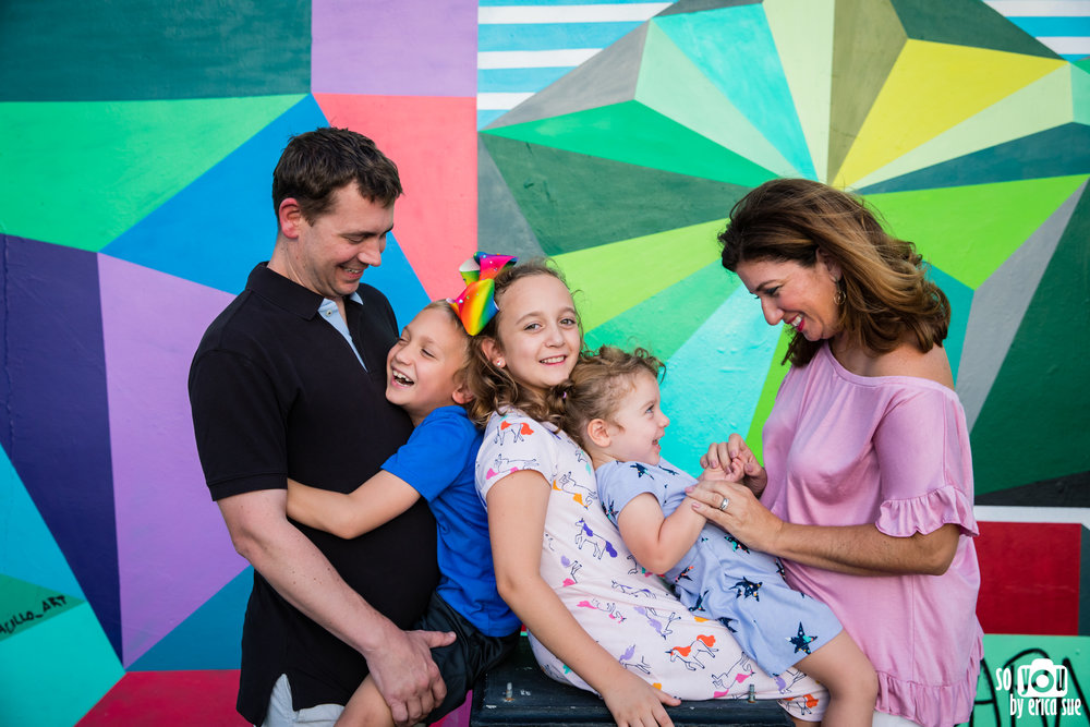 ft lauderdale family photographer