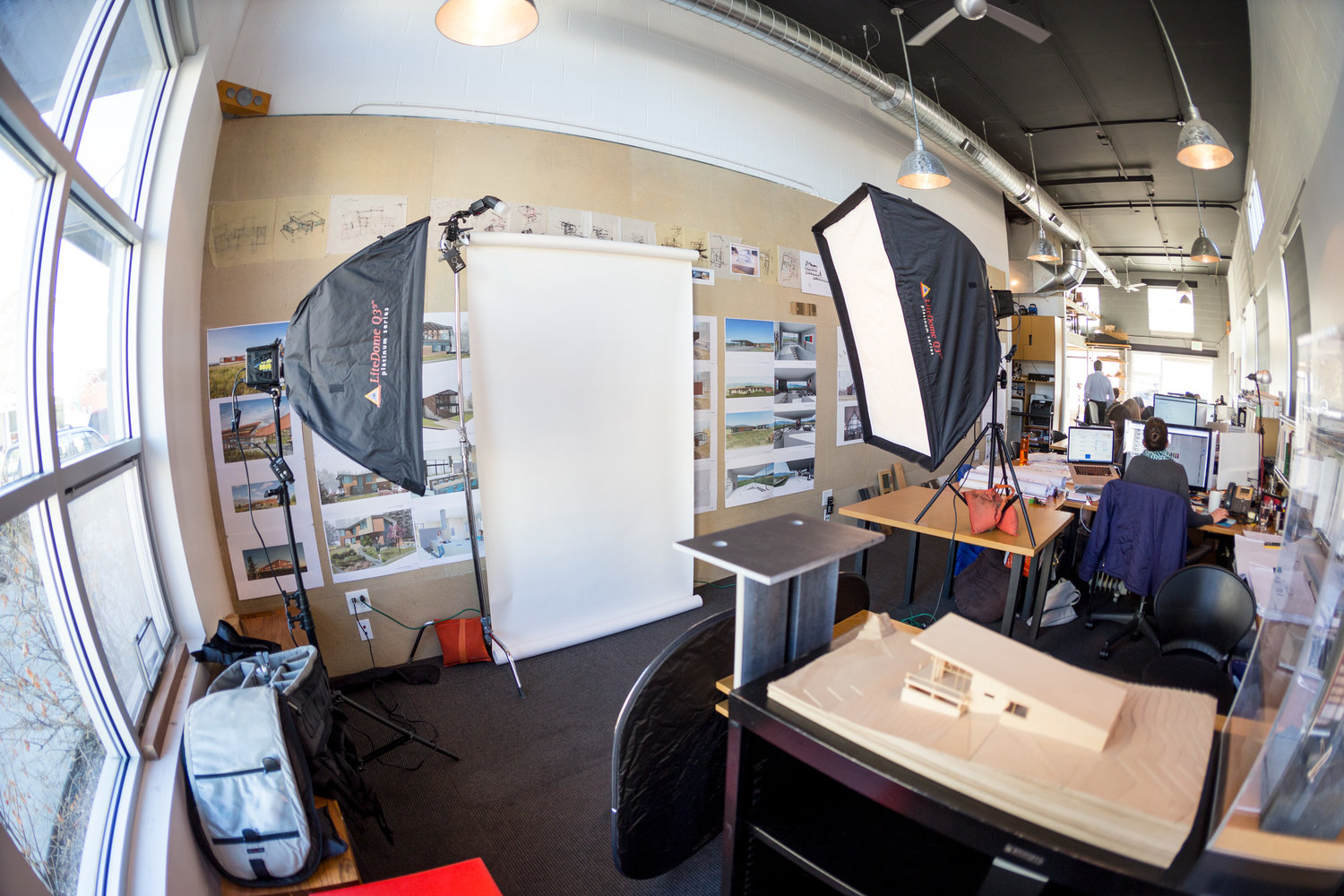 commercial advertising editorial photography video production for agencies businesses and organizations - Photographing Interiors