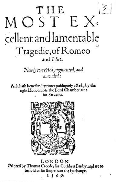 Full Play - Romeo + Juliet