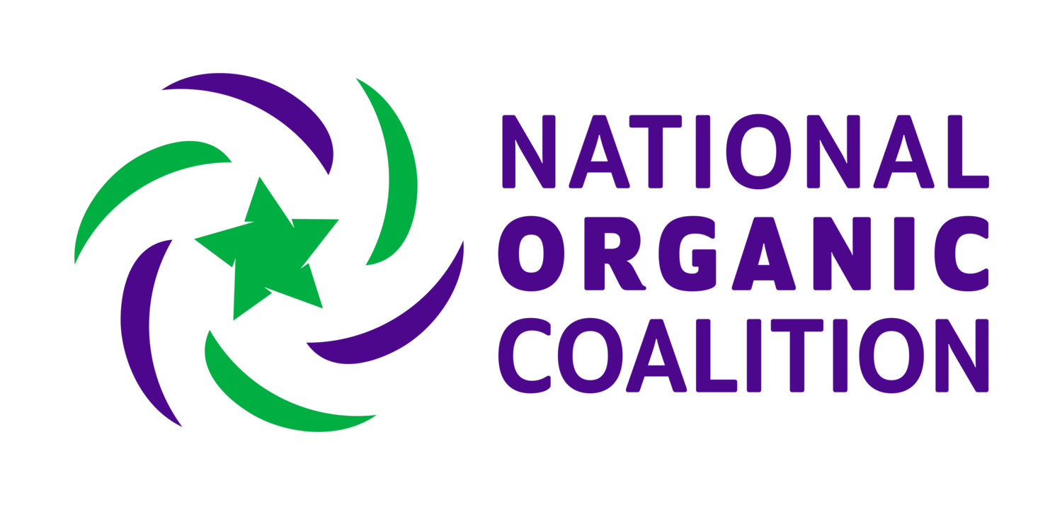 National Organic Coalition