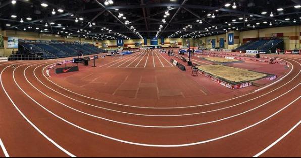 USATF Indoor Championships -