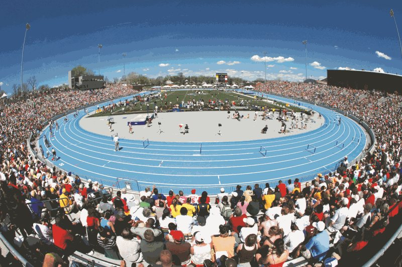 2018 USATF Outdoor Championships -
