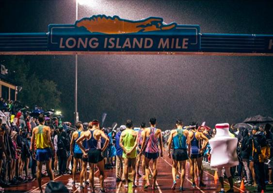 Long Island Mile -