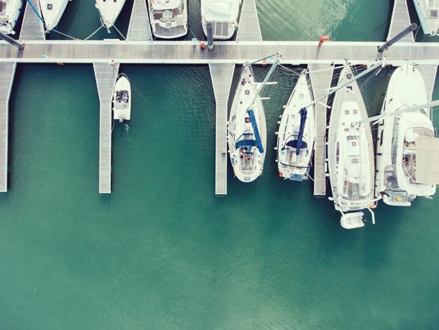Marine/Yachting -