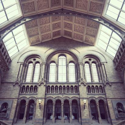 Cultural Spaces -