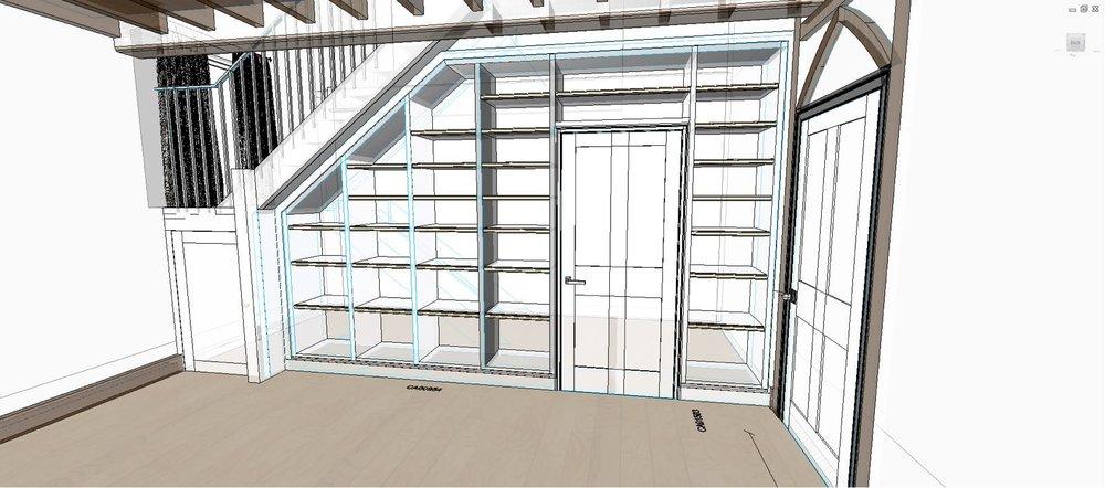 Framework CAD