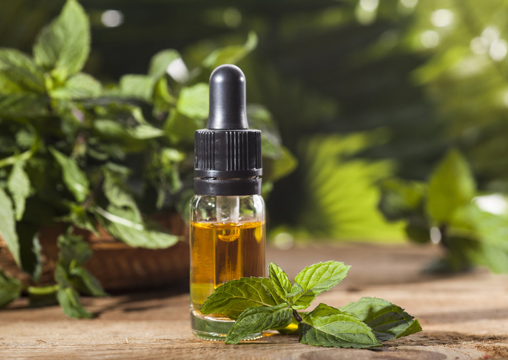 Make personalized tinctures from legal herbal extracts.