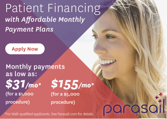Parasail Financing Payment Plans Dental Tourism Colombia Cartagena