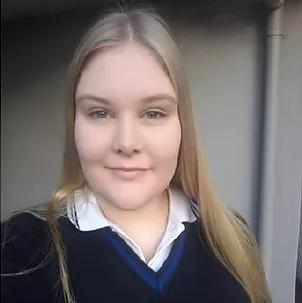 Madison Sykes<br /><small>Tauranga Girls' High School</small>
