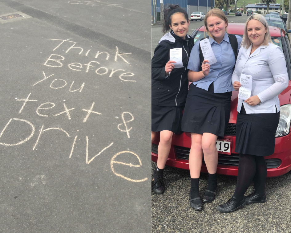 Tararua High School