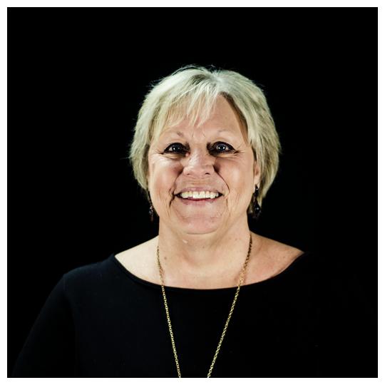 Sylvia Mckellar - Administrative Assistant