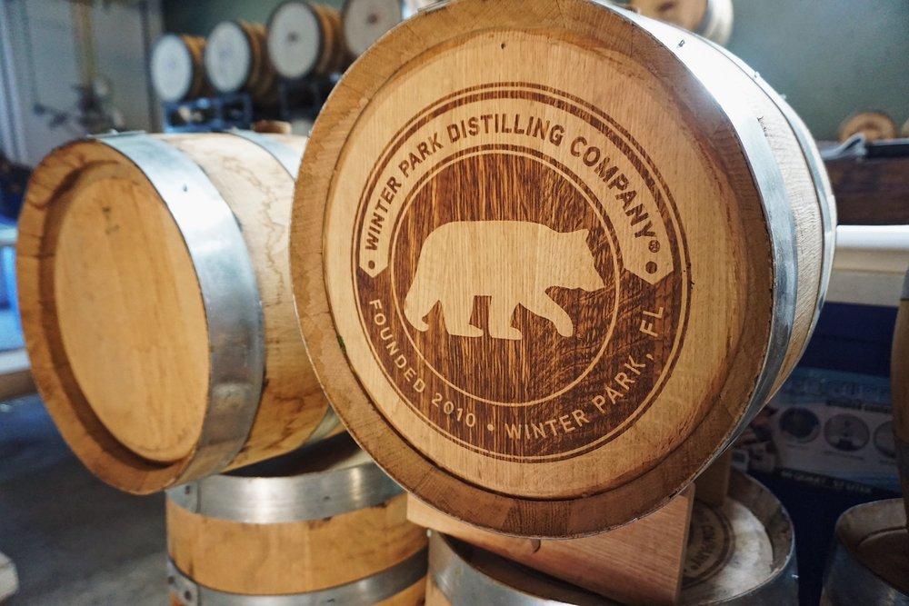 Winter Park Distillery