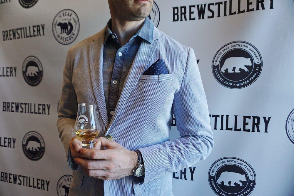 Whiskey Bourbon Distillery