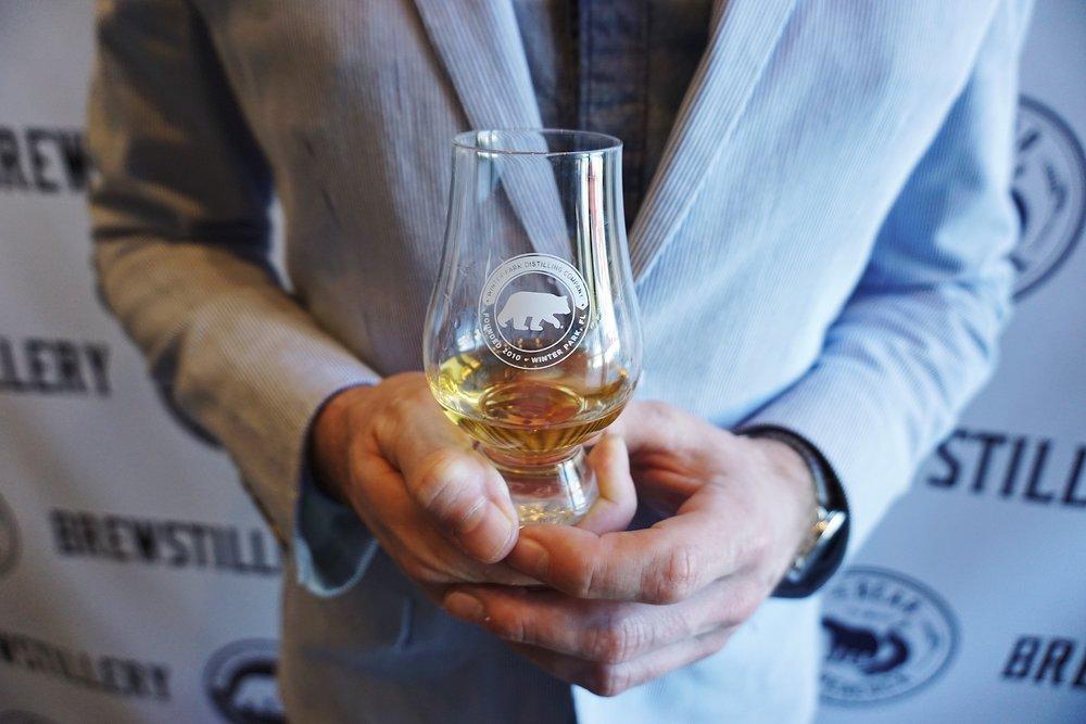 Florida Bourbon Distillery