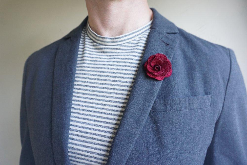 How to dress like a gentleman?