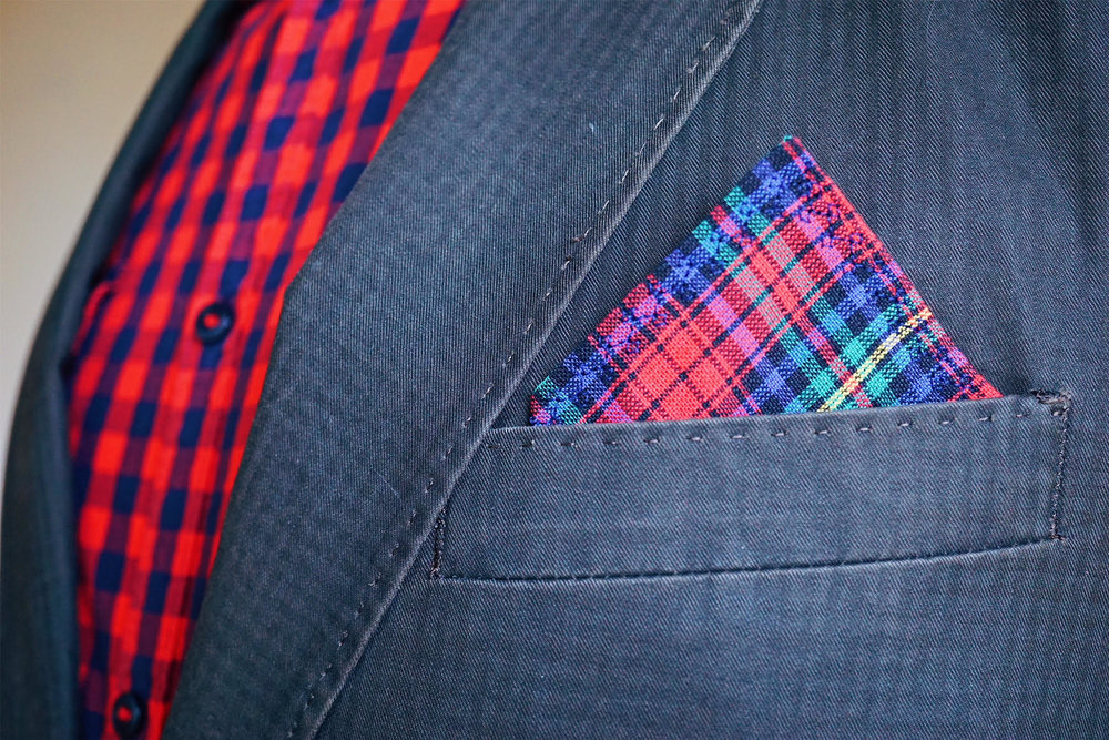 Pocket Square Photos