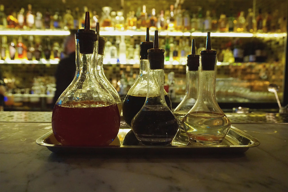 Places to visit in London - Mixology