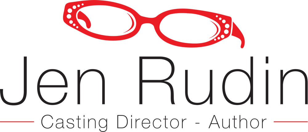 The Official Website of Jen Rudin