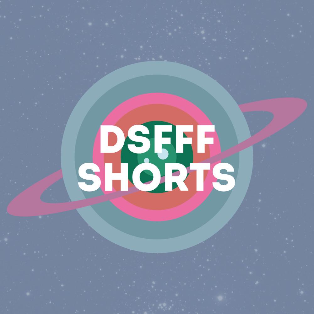 Dark Futures 1 16:00 - Generator Hostel - 96mins More info...
