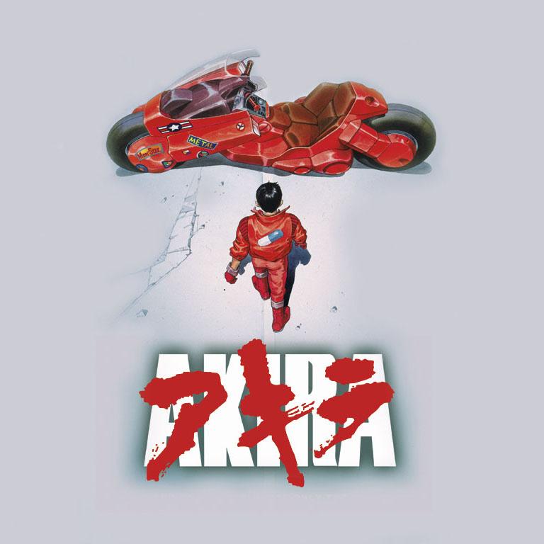 Akira (1988)   22:45 - The Light House Cinema  Katsuhiro Otomo - 124mins - Japan - 15A   More info...