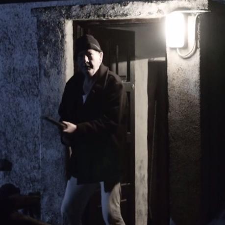 Trespassers   Dir: Glenn Gannon Country: Ireland Duration: 11mins