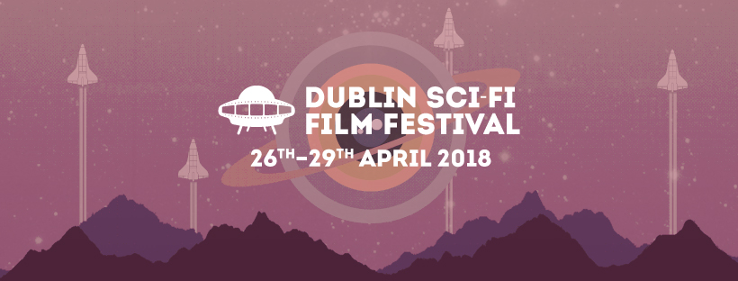 DSFFF18 - Generator Season Pass - This ticket entitles the bearer to entry to any Dublin Sci-Fi Film Festival 2018 screening at The Generator Hostel.  This pass does not include screenings in The Light House Cinema.  Entry is available on a first-come-first-served basis and is subject to the capacity of the venue.  The festival reserves the right to refuse entry.  This ticket is non-transferable.
