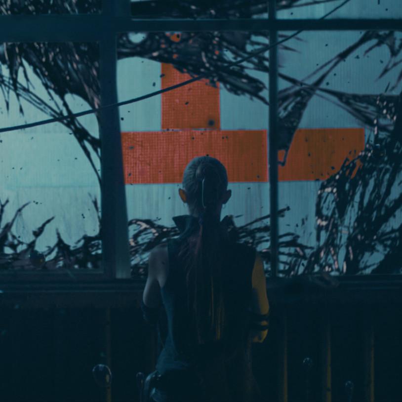 Zackman   Dir: Jack Tong Country: Hong Kong Duration: 5mins