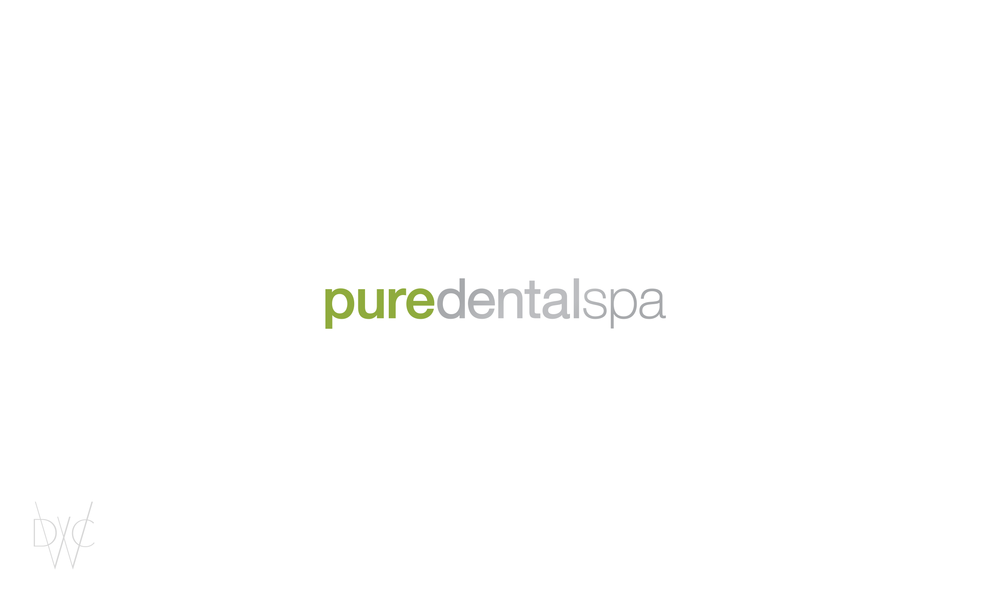 For This New Dental Brand The Client Was Looking A Name As Unique