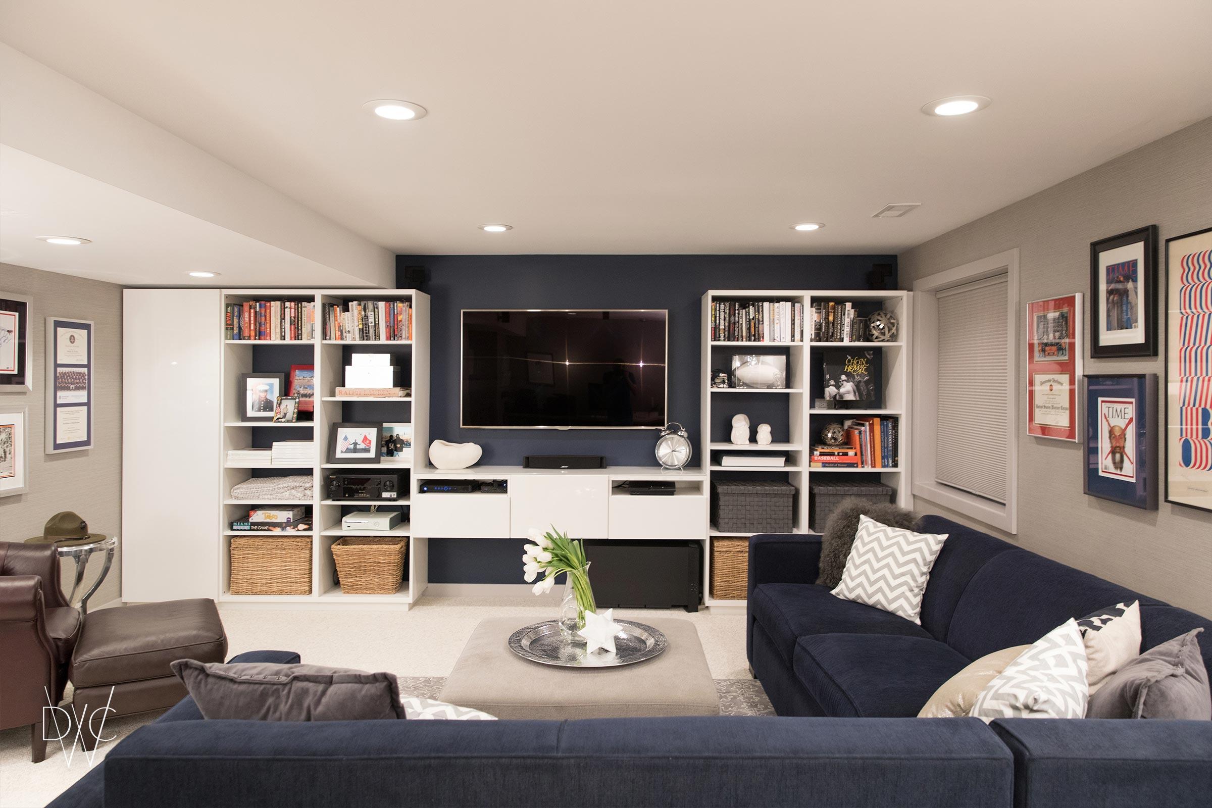 Design With Chon – Hummingbird House Interior Design