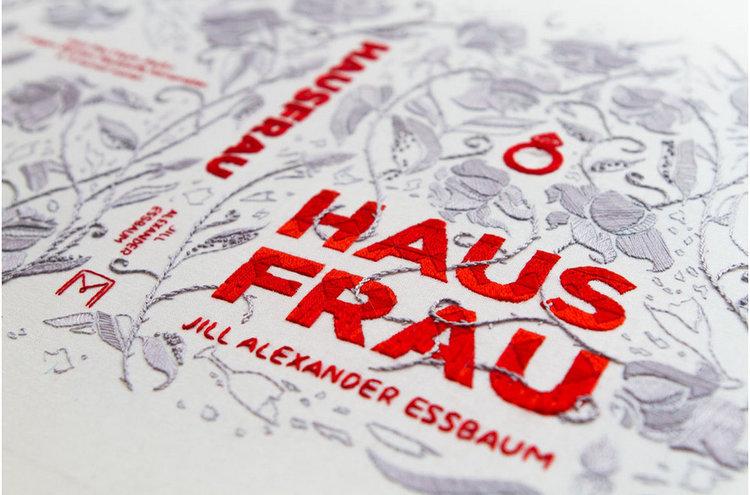 Maricor Maricar Hausfrau Buch Cover