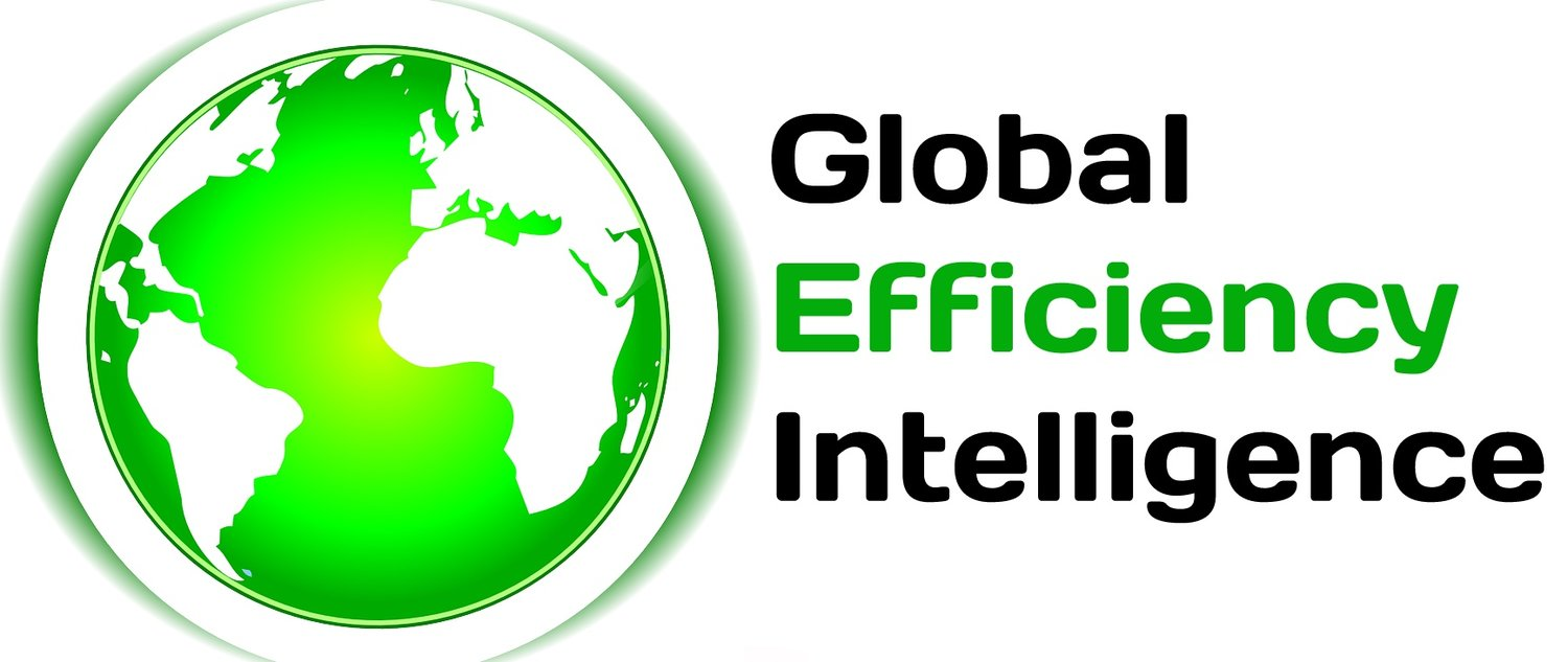 Global Efficiency Intelligence