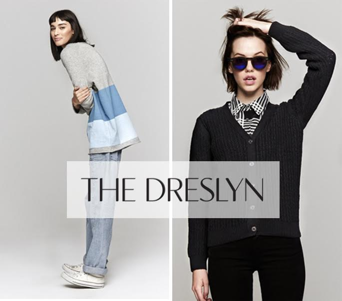 THE DRESLYN   CHALLENGE  Launch a cutting-edge, authentically social e- commerce destination.  RESPONSE  Development of the Diary Interview Series, allowing customers to engage with iconic fashion industry personalities by shopping their Dreslyn wish lists.  RESULT  Widespread global coverage and participation from Vogue, The Cut, Elle, New York Times, W Magazine and more.