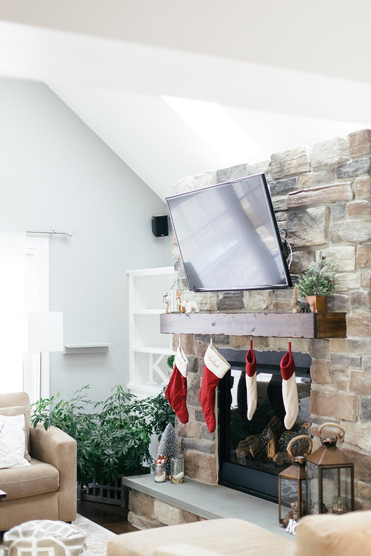 Christmas at our House — Grey Garden Creative