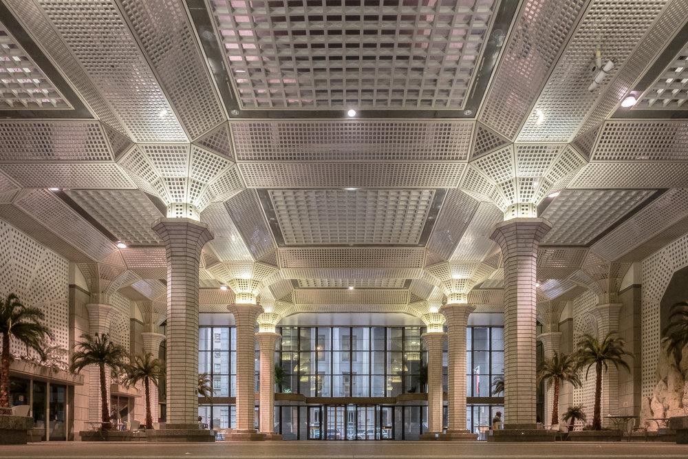ARCHITECTURE & INTERIORS -