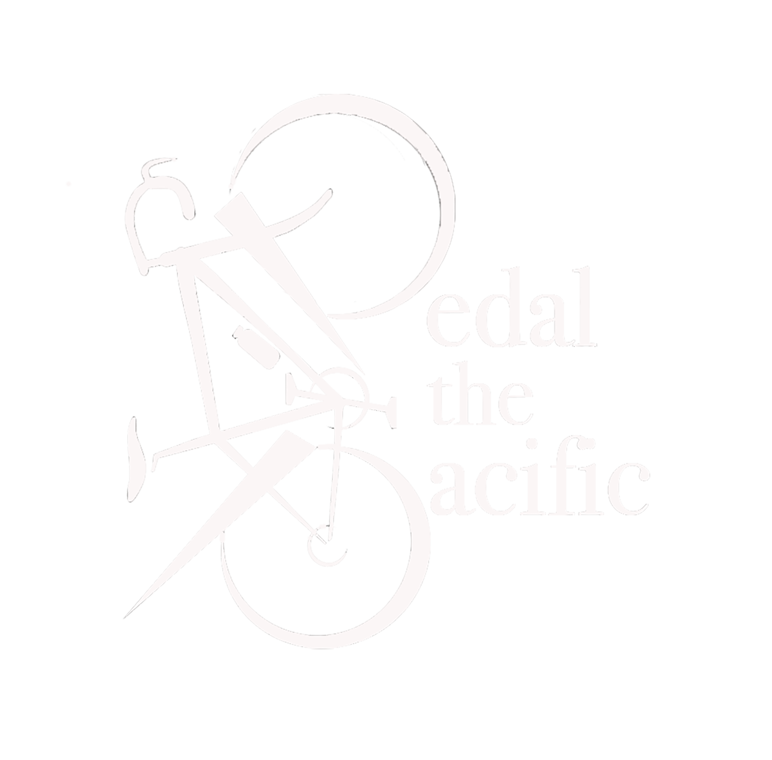 Pedal The Pacific