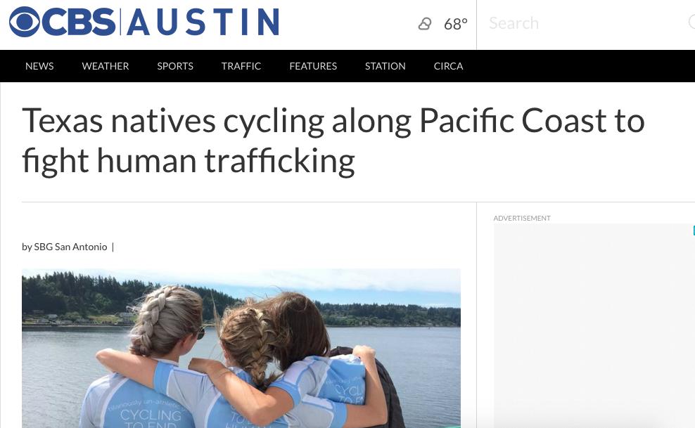 CBS Austin -