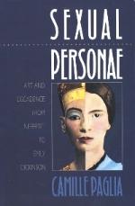 Sexual Personae by Camille Paglia (1990)