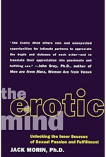 The Erotic Mind by Jack Morin (1995)