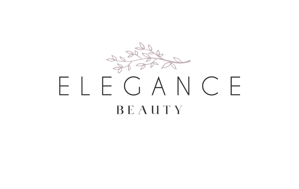 beauty salon logo loughborough
