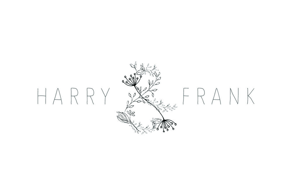 Harry and Frank logo