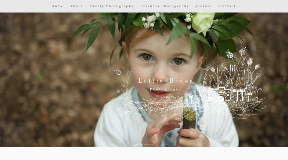 lottie brown photography
