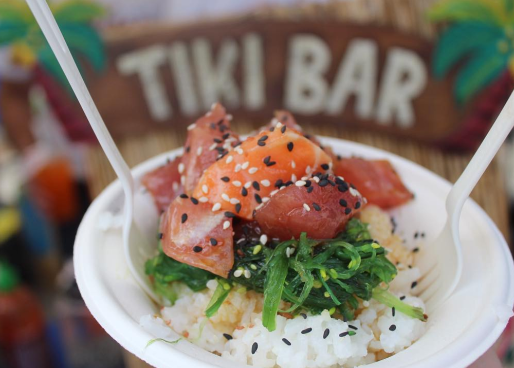 Photo credit: @eastcoastpoke_nyc