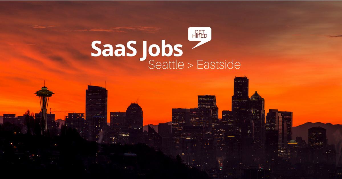 Seattle SaaS Jobs (1)